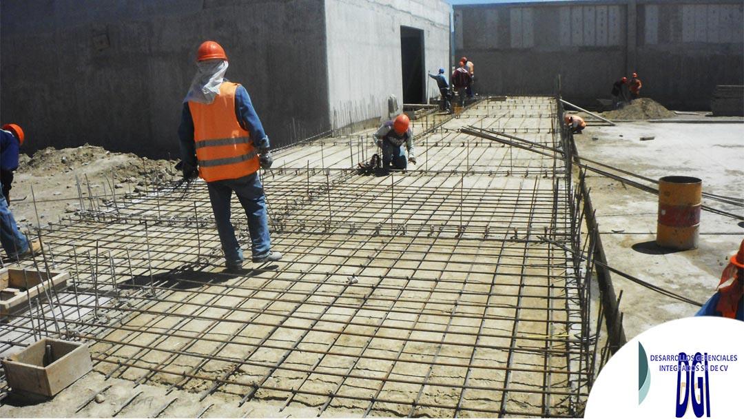 Experiencia En Proyectos De Construcci N Y Obra Civil En