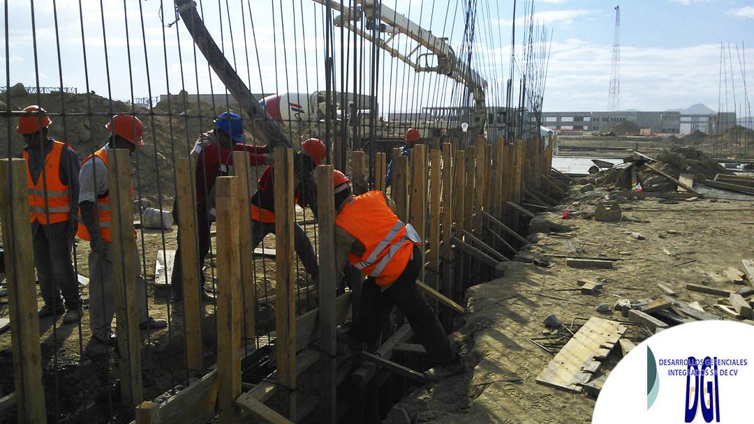 Proyectos De Construcci N Y Obra Civil En M Xico Dgi M Xico
